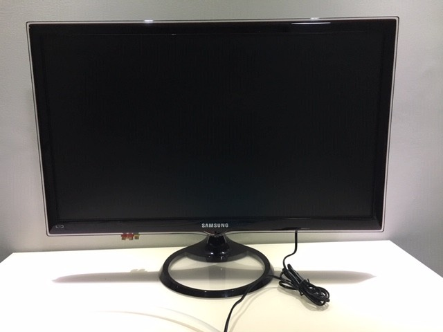 Foto 1 - Tv monitor Samsung led 28